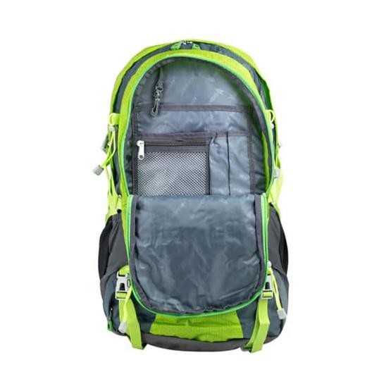 GIOARMY กระเป๋าเป้รุ่น Everest1645 ขนาด50 ลิตร (แถมผ้าคลุมกันฝน)
