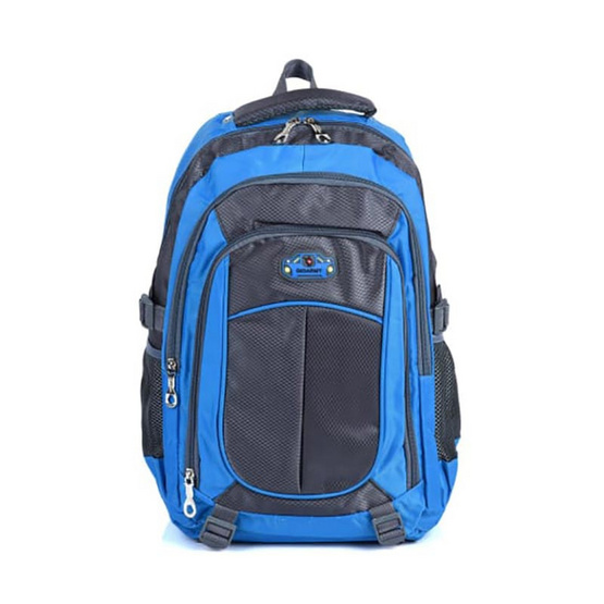 GIOARMY กระเป๋าเป้รุ่นChesterP005 กระเป๋าสะพายหลัง