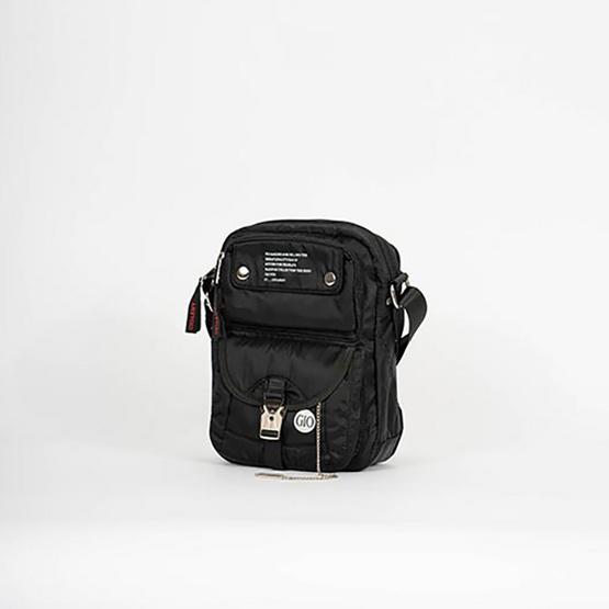 GIOARMY กระเป๋าสะพายข้างรุ่น CarterB54301 ผลิตจากผ้าโพลีเอสเตอร์