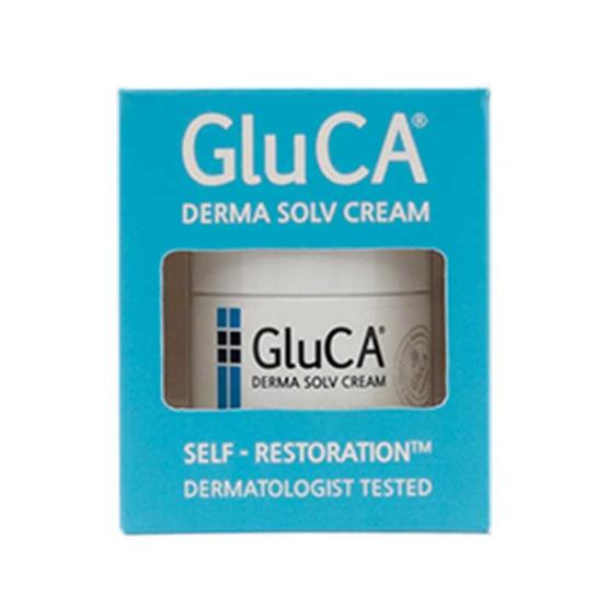 GluCA ครีม Derma Solv 10 กรัม