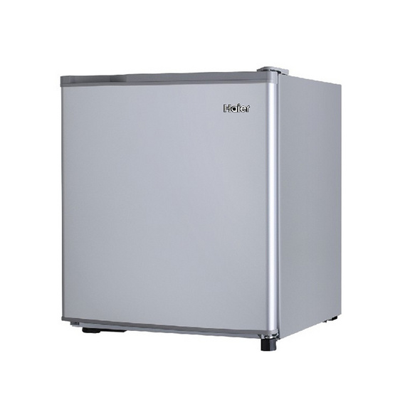 Haier ตู้เย็นมินิบาร์ ขนาด 2.1 คิว รุ่น HR-907CQ DS