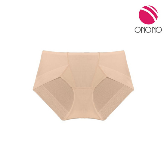 Onono กางเกงใน รุ่น OU108 สี นู้ด/NU