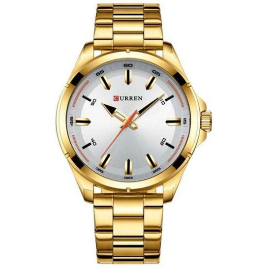 CURREN นาฬิกาข้อมือรุ่น C8320-GO