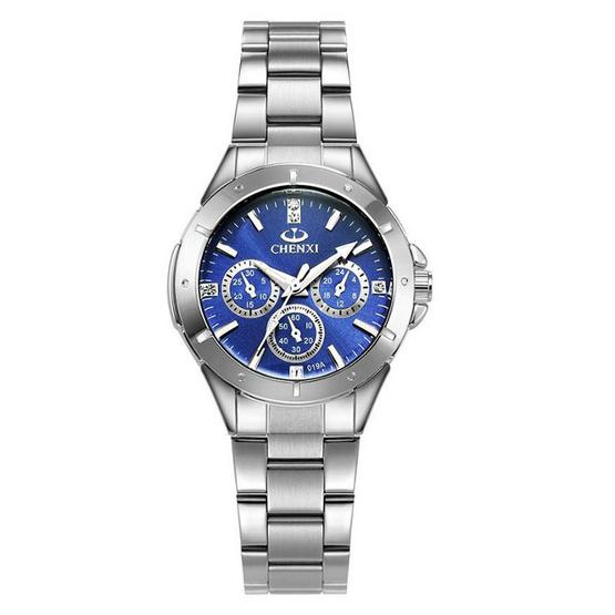 CHENXI นาฬิกาข้อมือรุ่น CH019A-BL