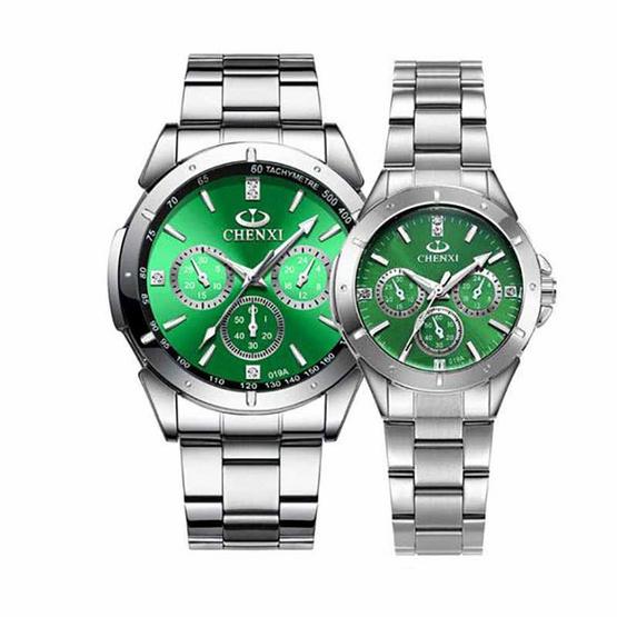CHENXI นาฬิกาข้อมือรุ่น CH019A-GR