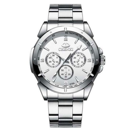 CHENXI นาฬิกาข้อมือรุ่น CH019A-WH