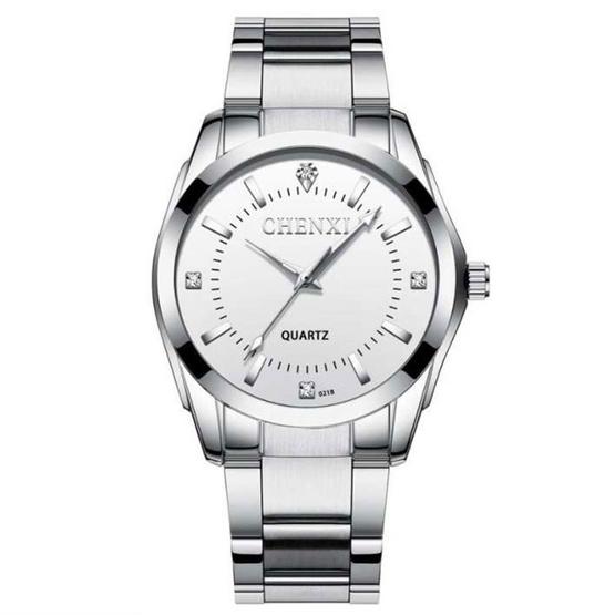 CHENXI นาฬิกาข้อมือรุ่น CH21S-WH
