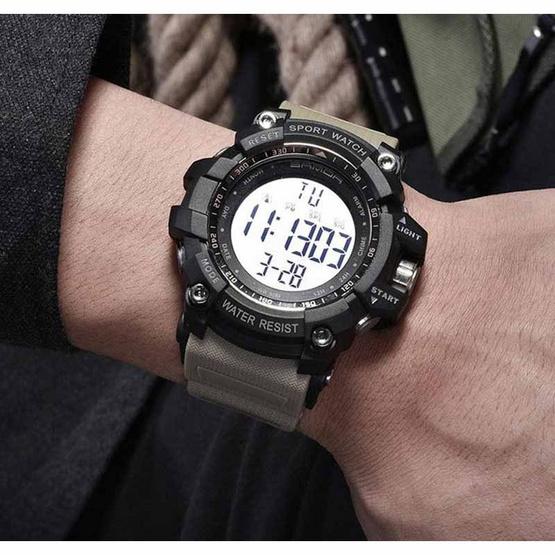 SANDA นาฬิกาข้อมือรุ่น SW359-KK