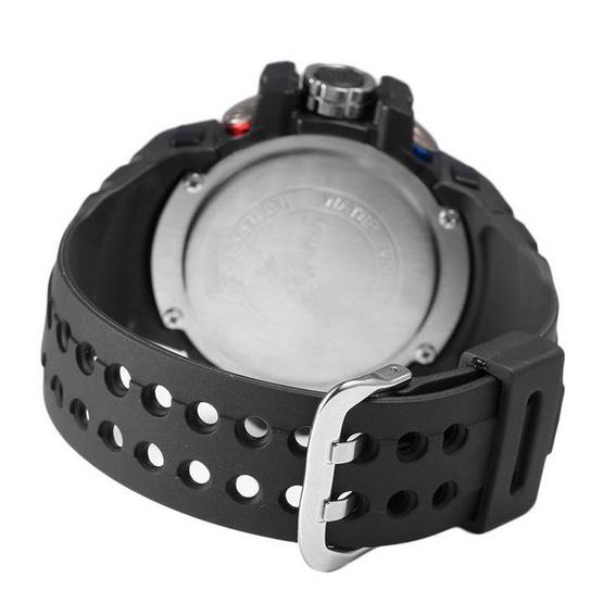 SANDA นาฬิกาข้อมือรุ่น SW399-BG