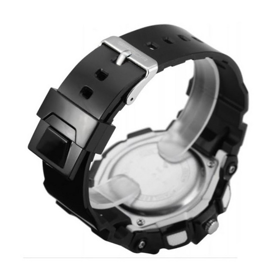 SANDA นาฬิกาข้อมือรุ่น SW736-BK/BL