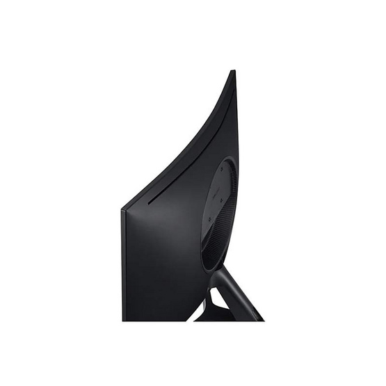Samsung จอคอมพิวเตอร์ 27 นิ้ว Gaming Curved Monitor CRG50 (LC27RG50FQEXXT)