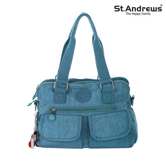 St.Andrews กระเป๋าสะพาย รุ่น Love STH2045BU