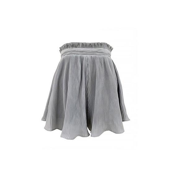 M2S กางเกงขาสั้น สีเทา Alexi V.S.S By วุ้นเส้น