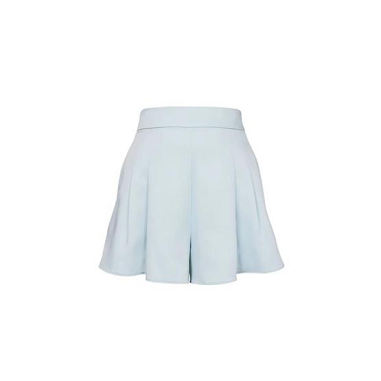 M2S กางเกงขาสั้น สีฟ้า PunPun's By ปันปัน