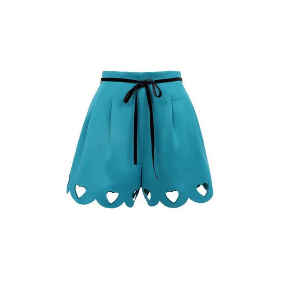 M2S กางเกงขาสั้น สีฟ้า 3e Mild Self By มาย
