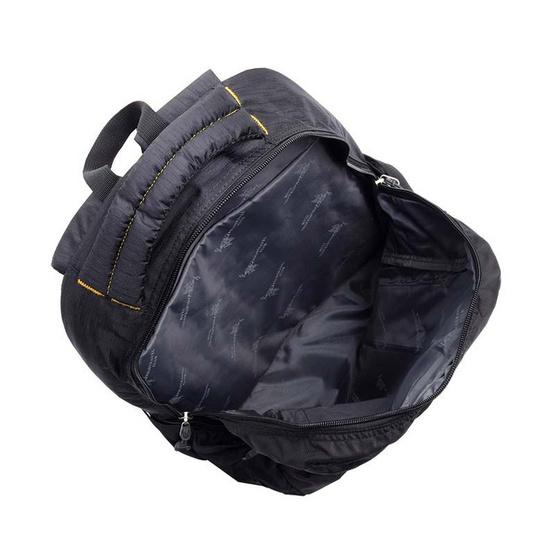 POLO TRAVEL CLUB JN67205 BLACK