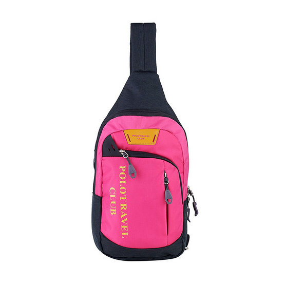 POLO TRAVEL CLUB SX54607 PINK