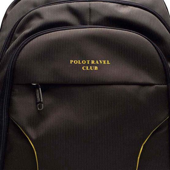 POLO TRAVEL CLUB VN57045 GREEN