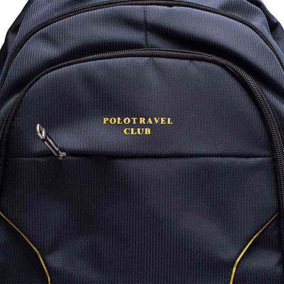 POLO TRAVEL CLUB VN57045 BLUE