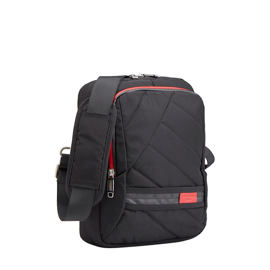 POLO TRAVEL CLUB JK44100 BLACK