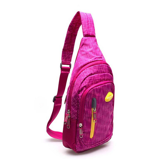 POLO TRAVEL CLUB JX54102 PINK