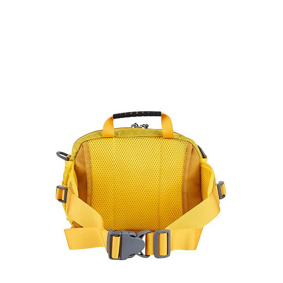 POLO TRAVEL CLUB JY42043 YELLOW