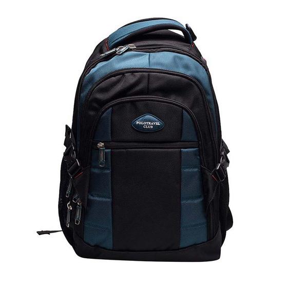 POLO TRAVEL CLUB HN47120 BLUE