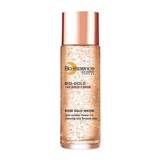 Bio essence เอสเซ้นซ์ Bio-Gold Rose Gold Water 30 มล.