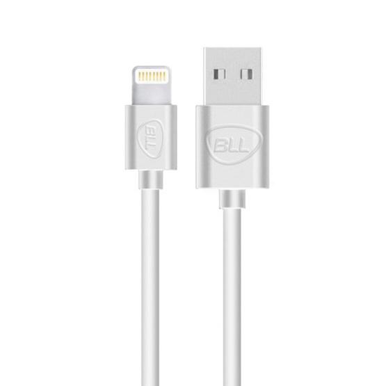 BLL สายชาร์จแบบ Lightning รุ่น 9026 (iOS) (แพ็ค 4 ชิ้น)
