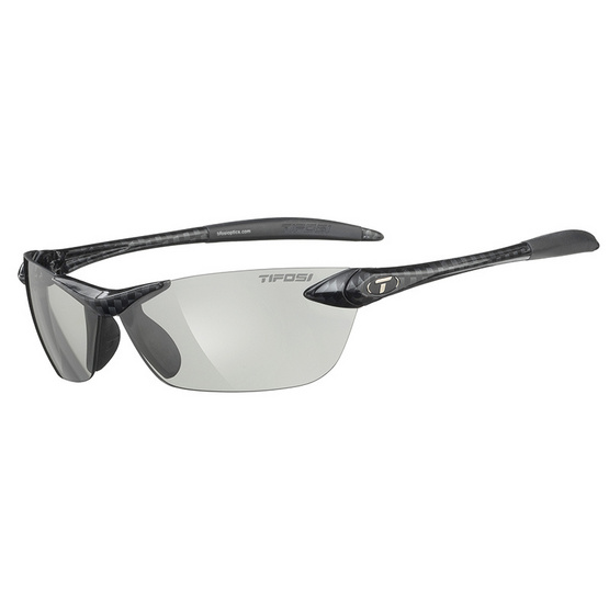 Tifosi แว่นตากันแดด SEEK Gloss Carbon