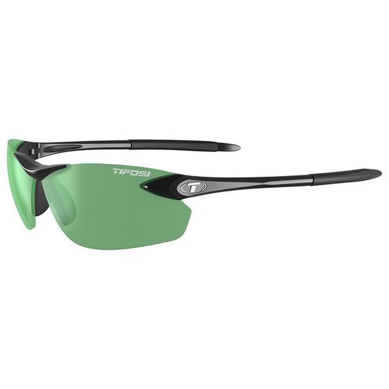 Tifosi แว่นตากันแดด SEEK FC Gloss Black