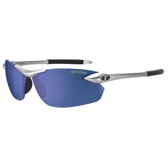 Tifosi แว่นตากันแดด SEEK FC Metallic Silver