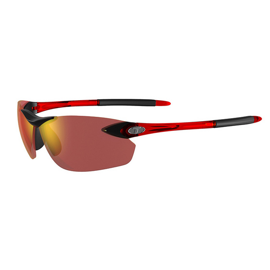 Tifosi แว่นตากันแดด SEEK FC Crystal Red