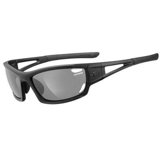 Tifosi แว่นตากันแดด DOLOMITE 2.0 Matte Black