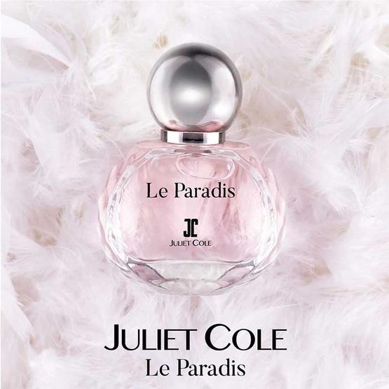 Juliet Cole กลิ่น LE PARADIS 30 มล.