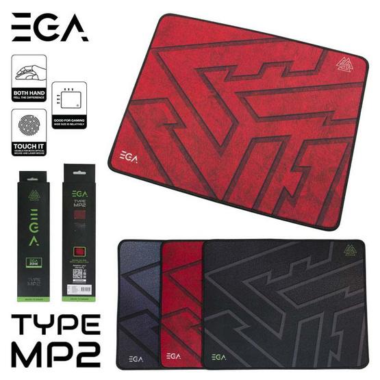 EGA แผ่นรองเม้าส์เกม TYPE-MP2