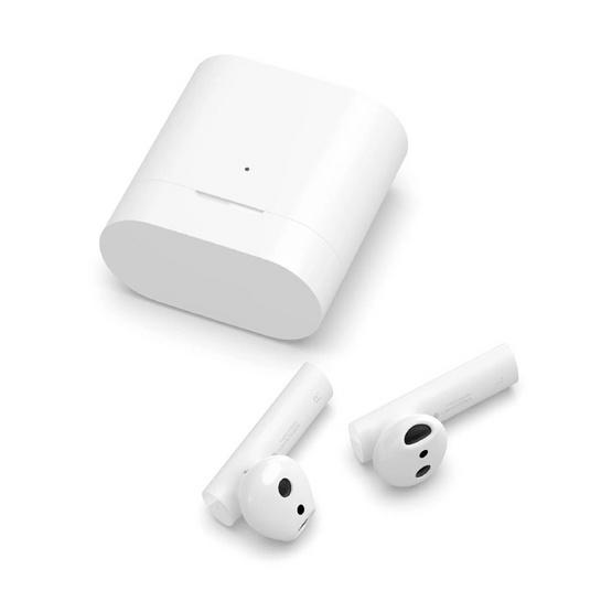 Xiaomi หูฟังบลูทูธแบบ True Wireless รุ่น Mi True Wireless Earphones 2