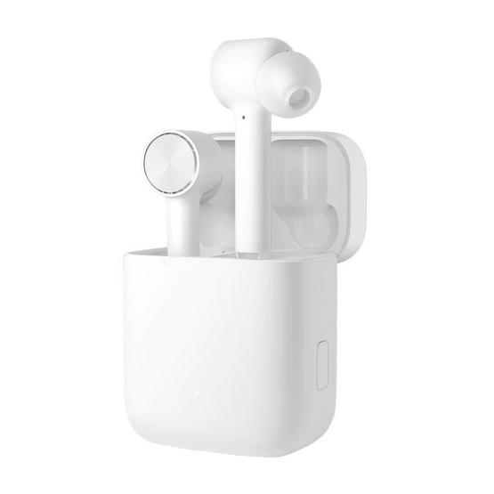 Xiaomi หูฟังบลูทูธแบบ True Wireless รุ่น Mi True Wireless Earphones