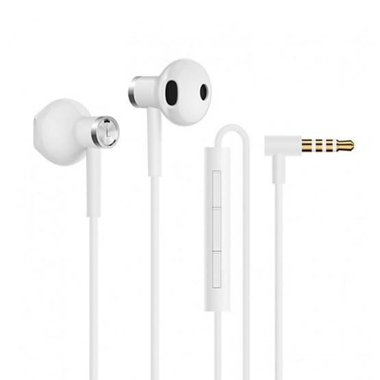 Xiaomi หูฟัง รุ่น Mi Dual Driver Earphones