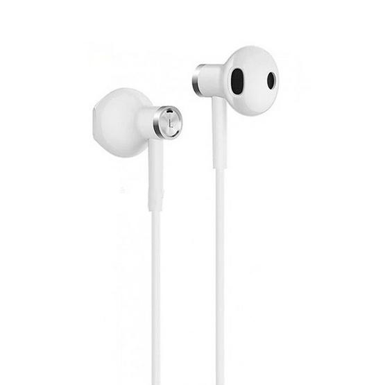 Xiaomi หูฟังขั้วสาย Type-C รุ่น Mi Dual Driver Earphone Type-C
