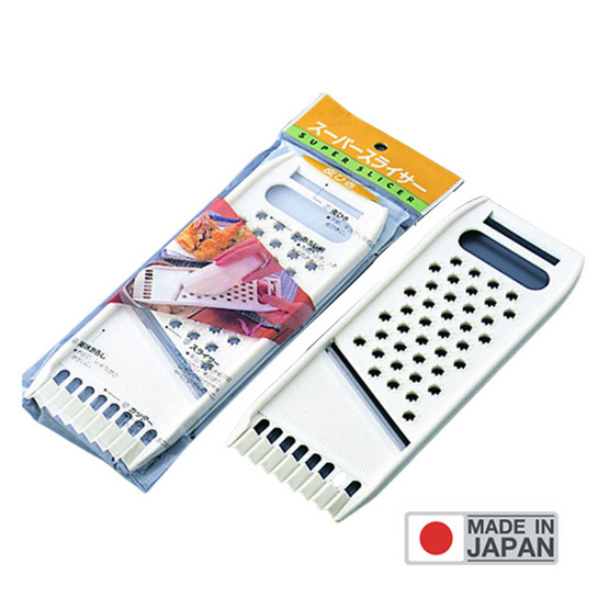 Kohbec อุปกรณ์หั่นขูดผักและ ผลไม้ (สินค้านำเข้าจากญี่ปุ่น)