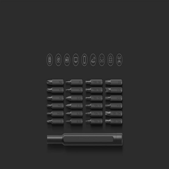 Xiaomi ไขควงอเนกประสงค์ 24 in 1