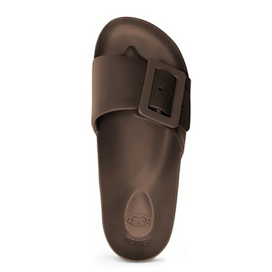 Monobo รองเท้า รุ่น  MONIGA 8.2 XL น้ำตาล