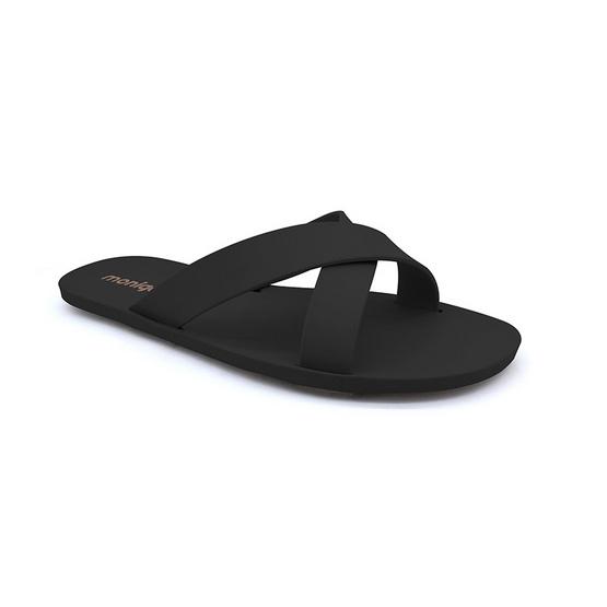 Monobo รองเท้า รุ่น  MONIGA Ivy ดำ