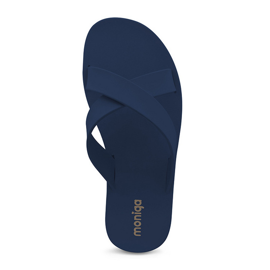 Monobo รองเท้า รุ่น  MONIGA Ivy กรมท่า
