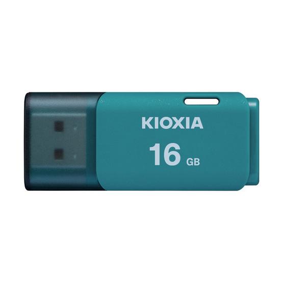 Kioxia USB 2.0 แฟลชไดร์ฟ U202 16 GB