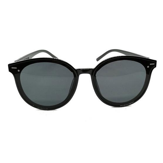 Fancyqube แว่นตากันแดดแฟชั่น GM1-BLK