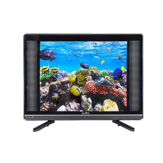ALPHA DIGITAL TV HD LED 19 นิ้ว รุ่น LWD-195AA