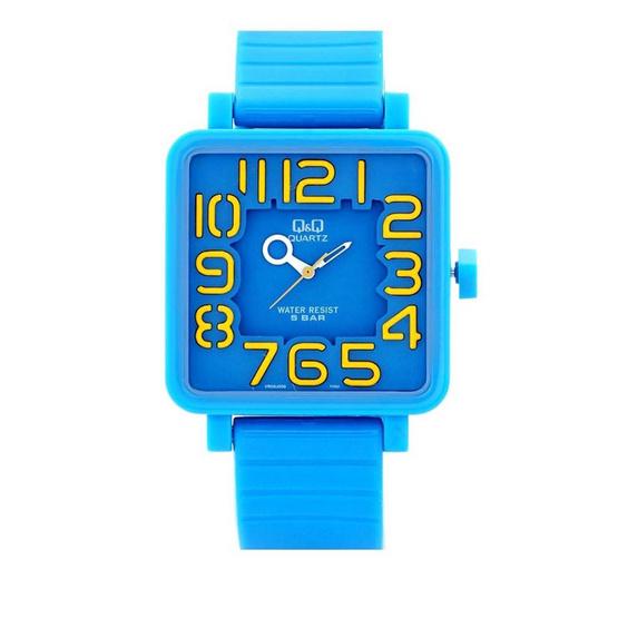Q&Q นาฬิกาข้อมือ รุ่น VR06J005Y