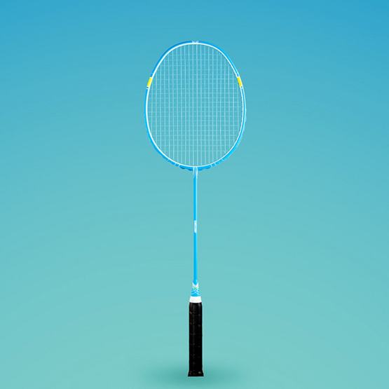MatchPlay Origin Badminton Racquet / ไม้แบดมินตัน Origin Series